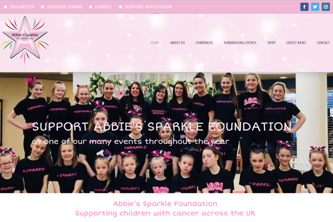 Abbies Sparkles Foundation