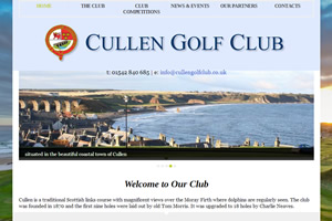 Cullen Golf Club