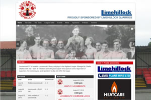 Lossiemouth Football Club