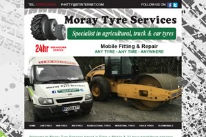 Moray Tyres