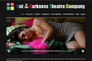 Out of Darkness Theatre Company