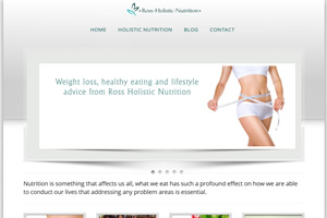 Ross Holistic Nutrition