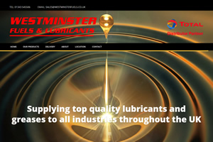 Westminster Fuels and Lubricants